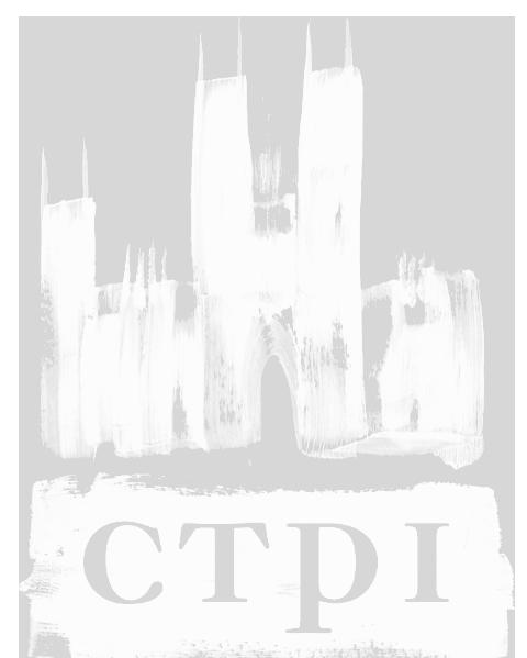 CTPI Home Page