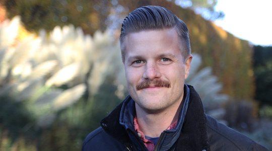 Graham Pritz-Bennett
